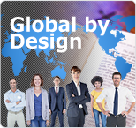 「Global by Design」日本語版