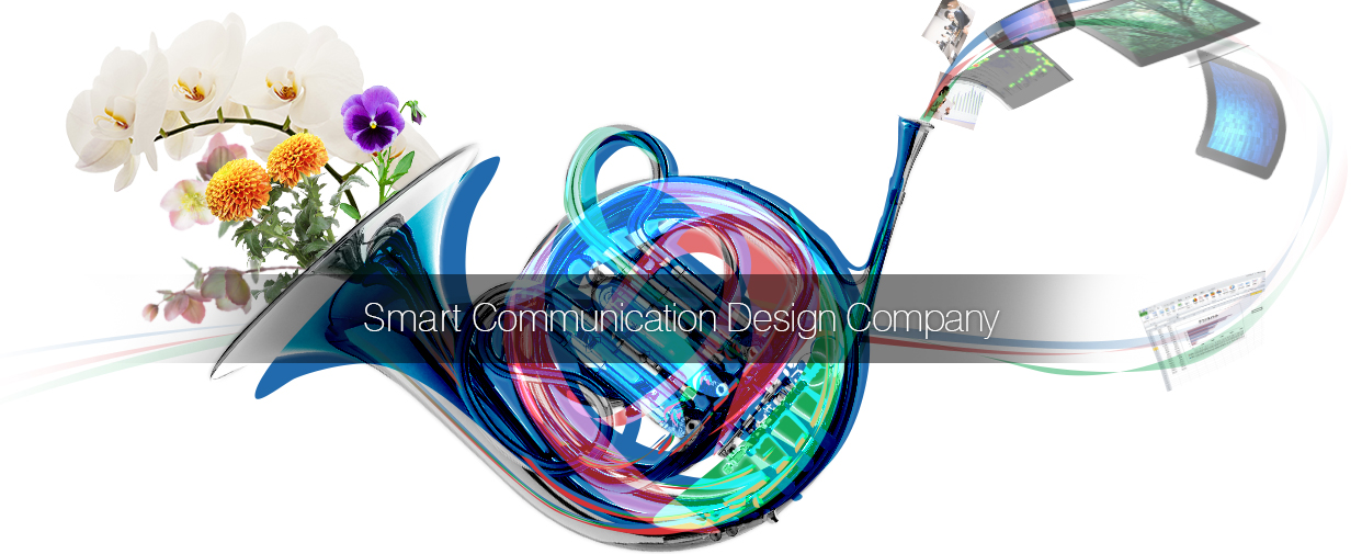 Smart Communication Design Company