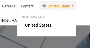Conduentのホームページでグローバル・ゲートウェイの部分を拡大したところ