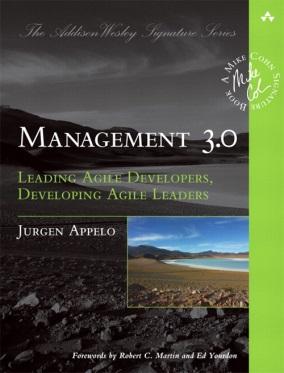 ヨーガン アペロの著書「マネジメント3.0」